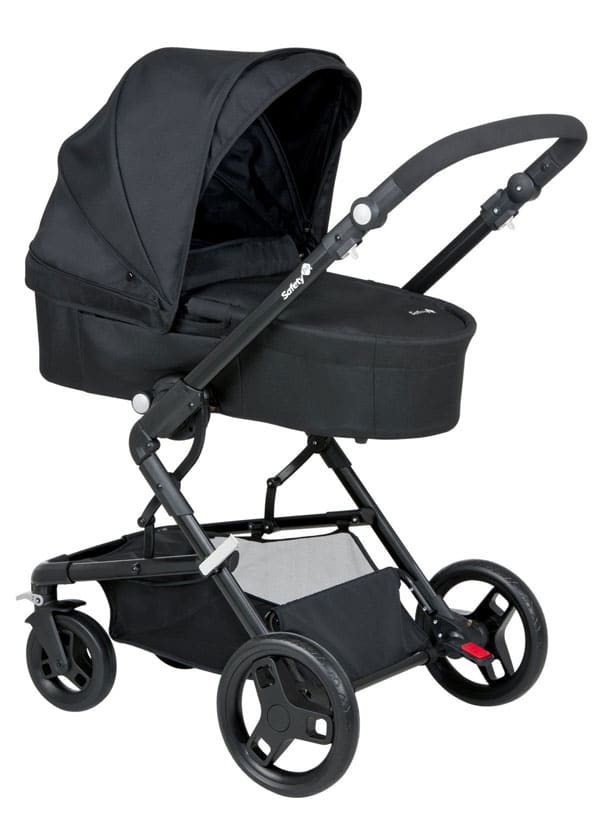 safety 1st kinderwagen kokoon comfort g nstig und erstaunlich flexibel. Black Bedroom Furniture Sets. Home Design Ideas